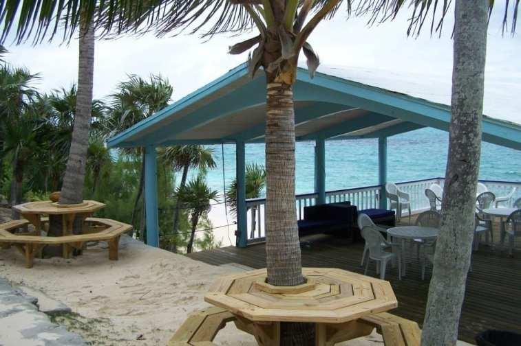 Sandy Toes, Rose Island - Bahamas