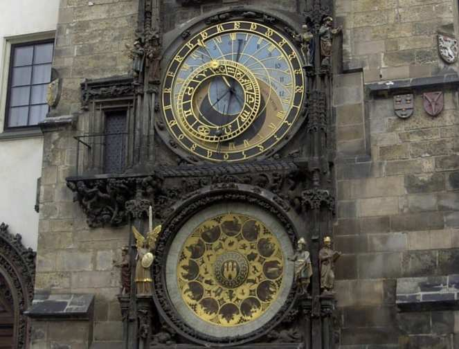 Old-Town-Hall-Tower-Astronomical-Clock Prague