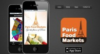 Paris Food Markets