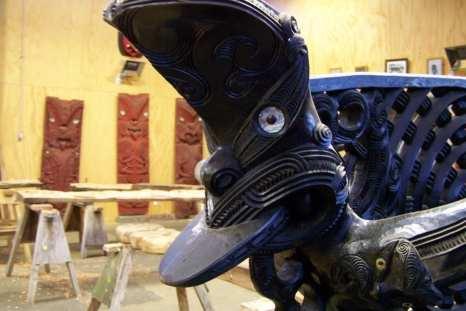 maori culture te puia new zealand