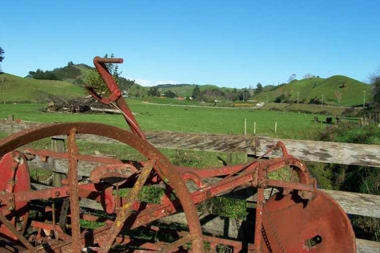 Agritourism farm