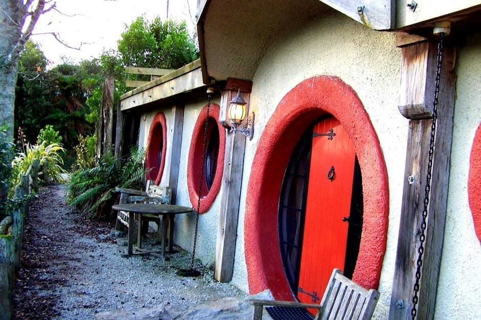 Hobbit Hotel
