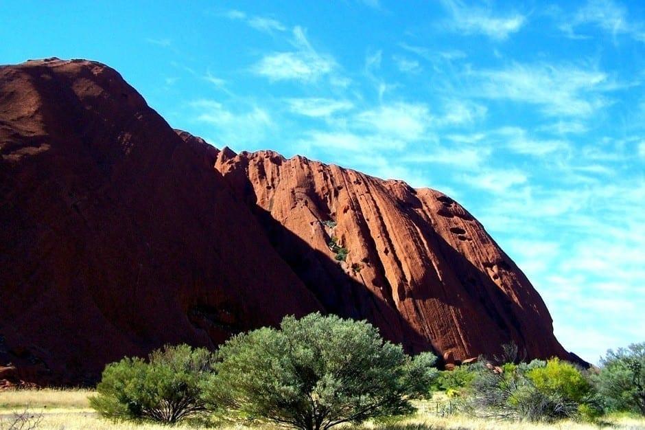 New 7 Wonder Uluru