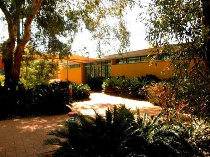 Desert Gardens Hotel uluru
