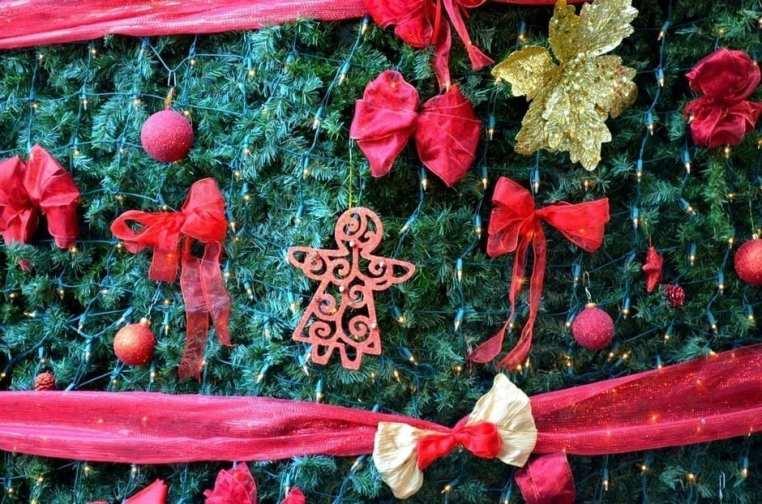 Christmas Mexico