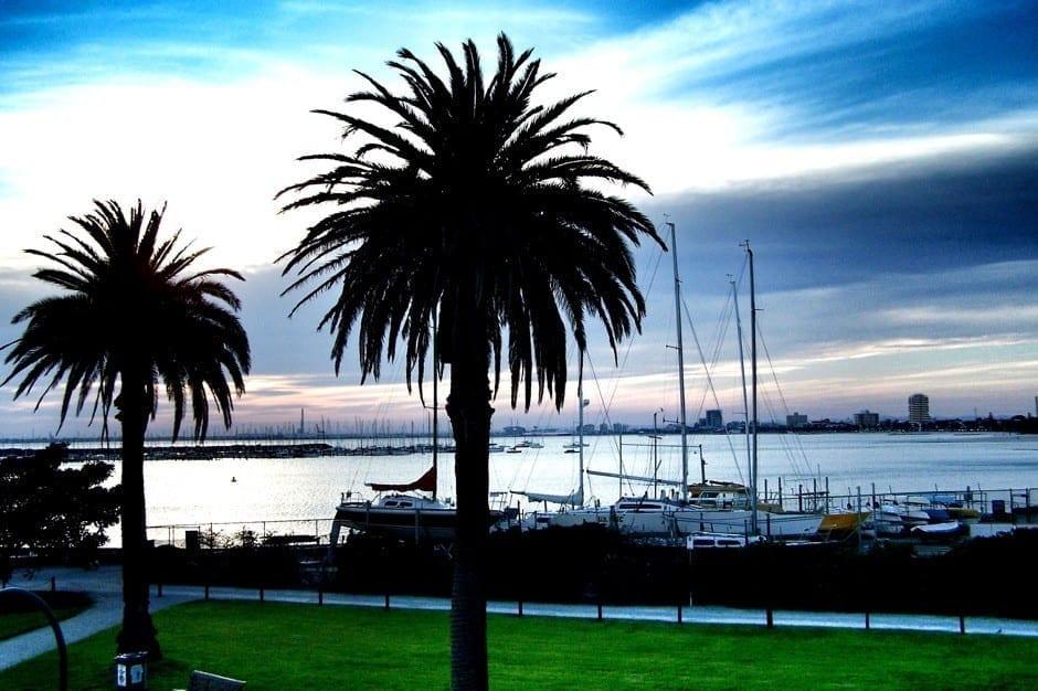 St. Kilda Melbourne