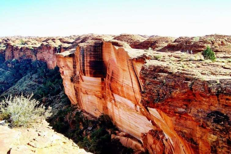 Kings Canyon Australia