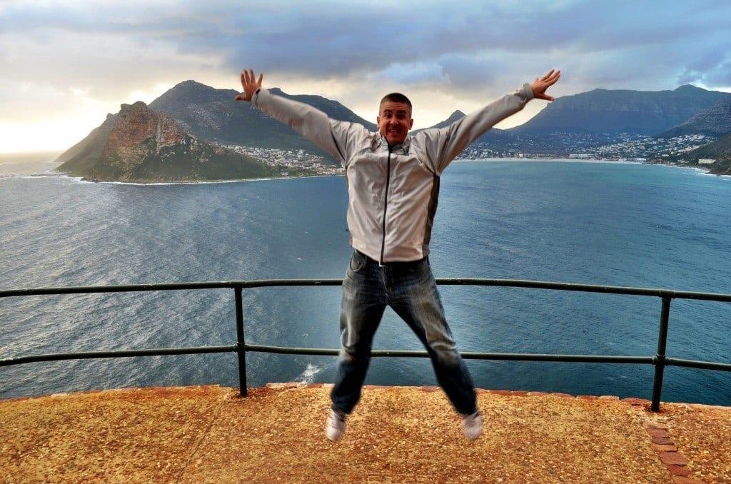 Matt Cape Town