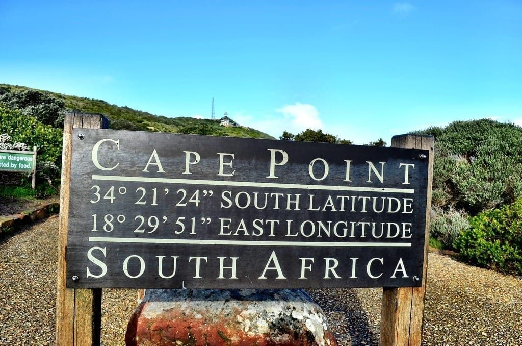 Cape Point Cape Peninsula