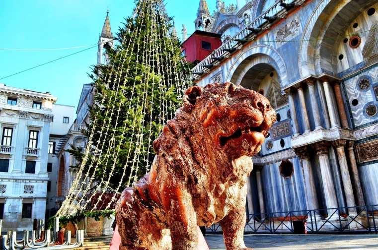 Florence Christmas