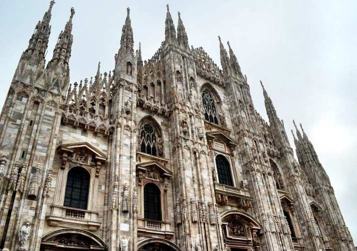 church milan