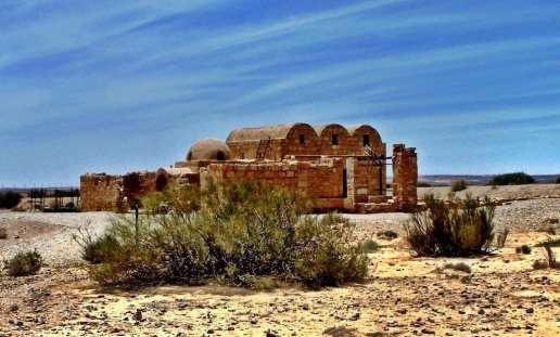 castle jordan