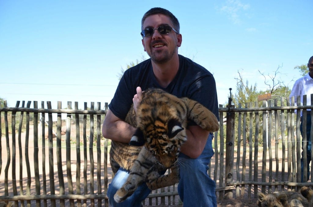 Matt South Africa