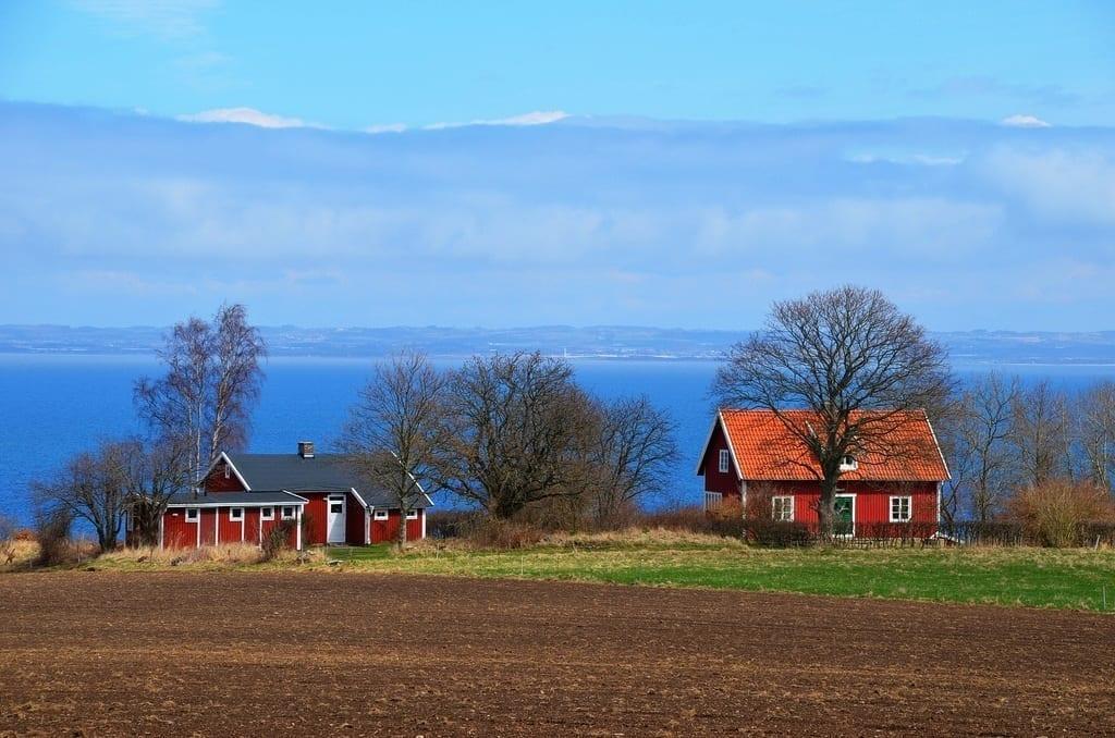 farm sweden