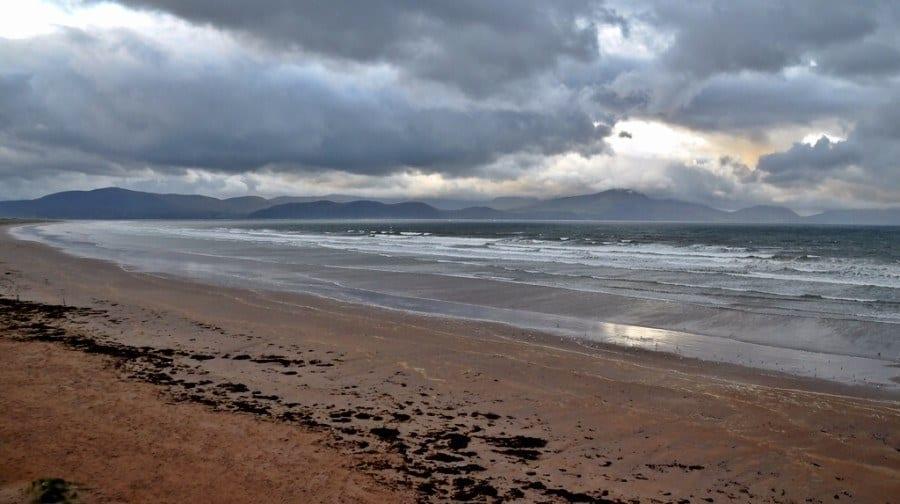 Ireland Beach