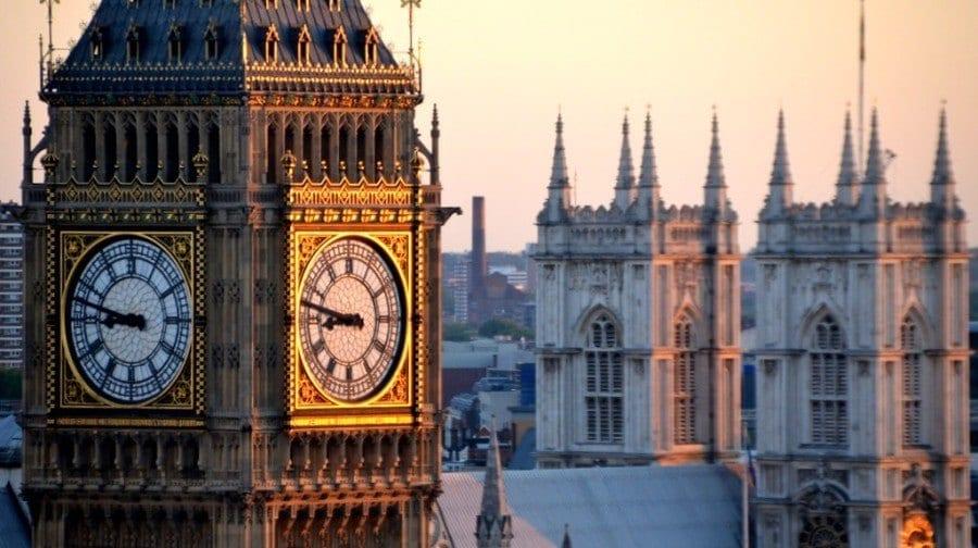 Westminster London UK