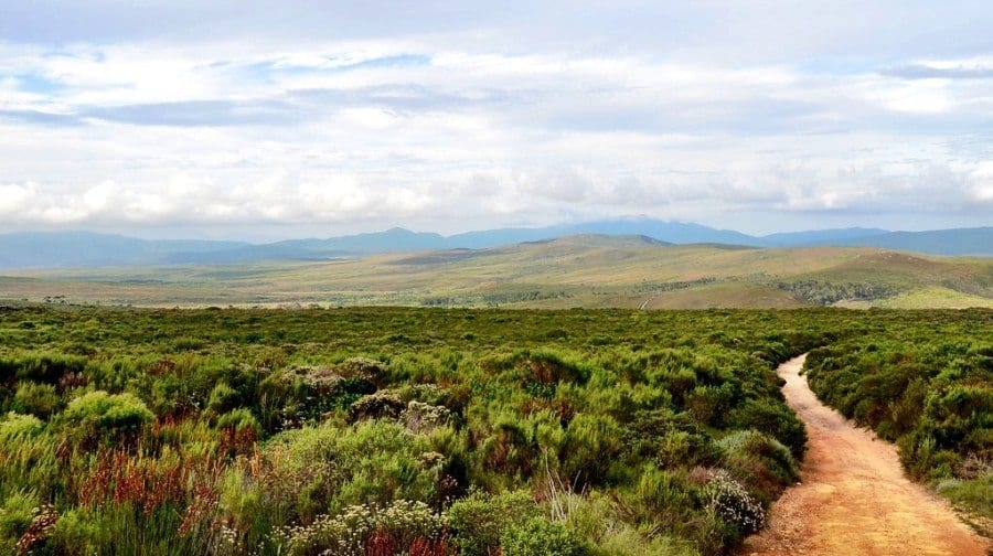 South Africa Overberg