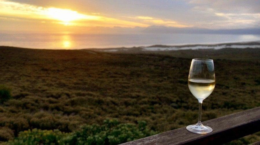 Wine Stellenbosch Overberg South Africa