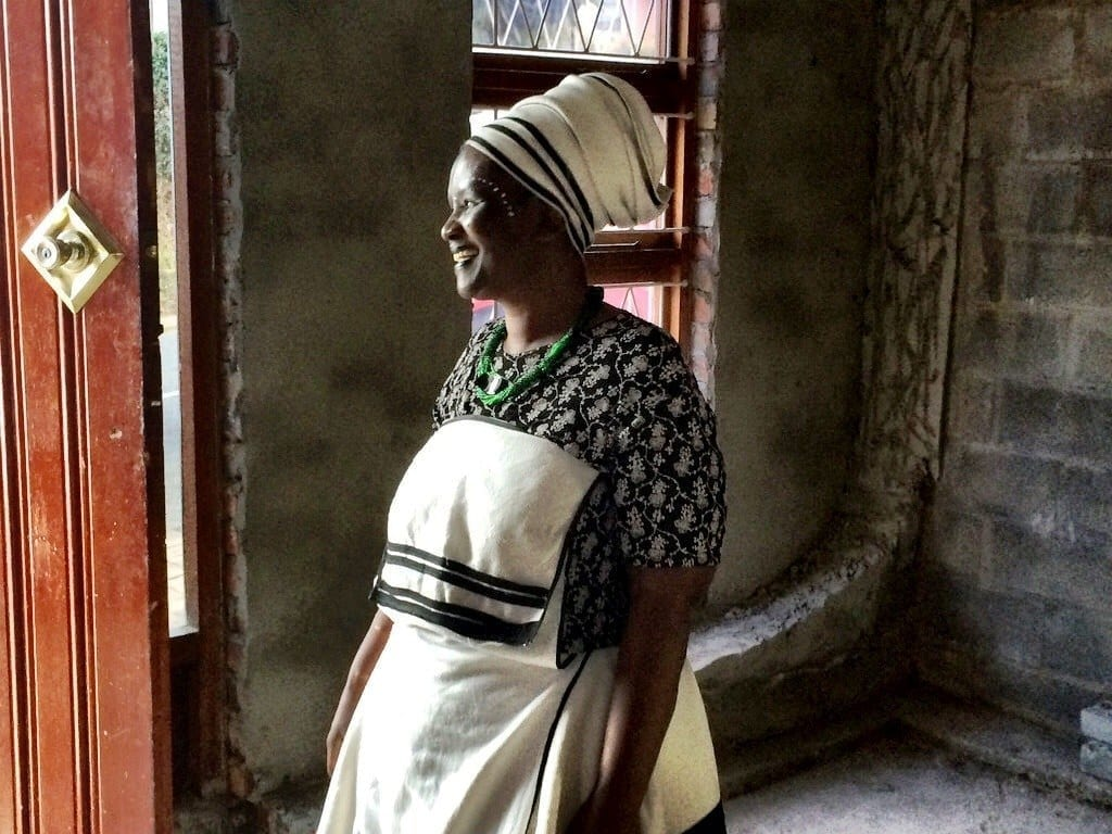 Kayamandi Township Stellenbosch