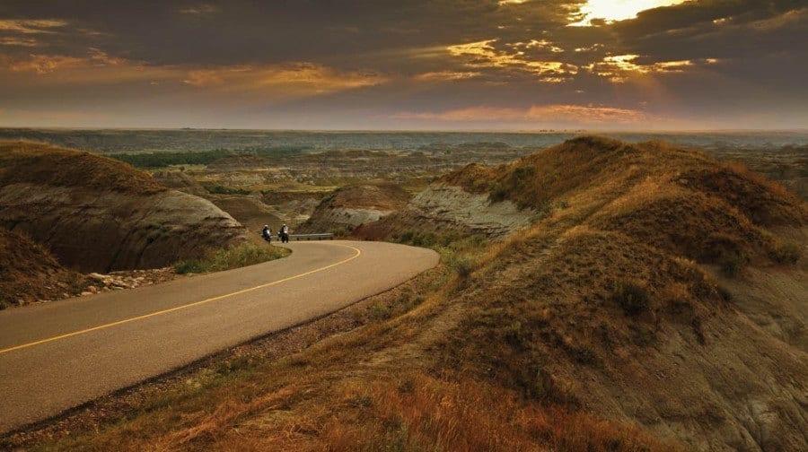 Photo credit - Travel Alberta