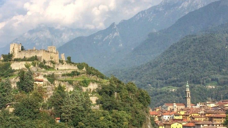 Breno Italy