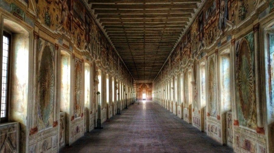 Sabbioneta, Italy