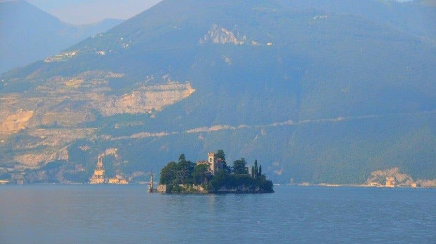 Island Italy