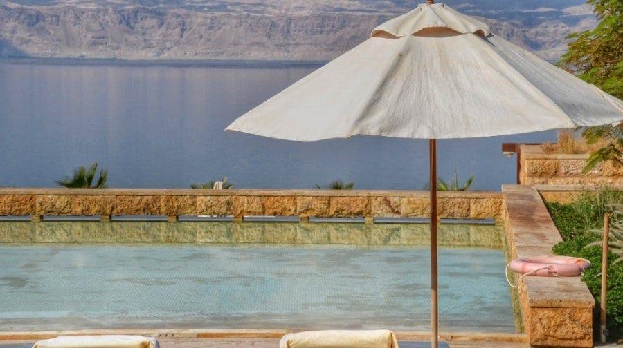 Kempinski Dead Sea Jordan