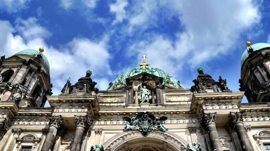 Berlin Cathedral Germany