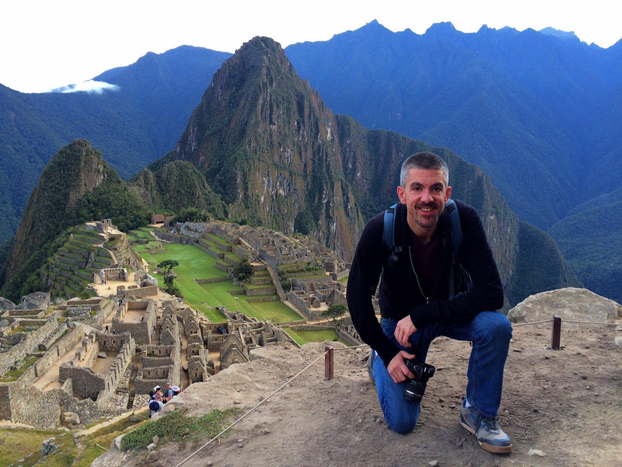 Matt Peru