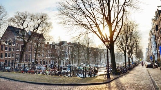 Amsterdam Netherlands Holland