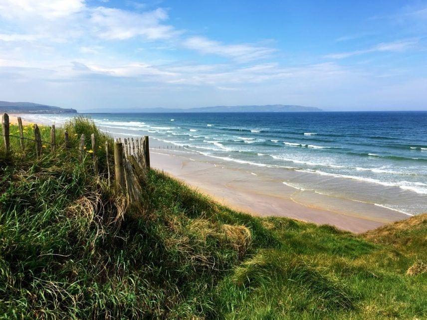 Portstewart Northern Ireland