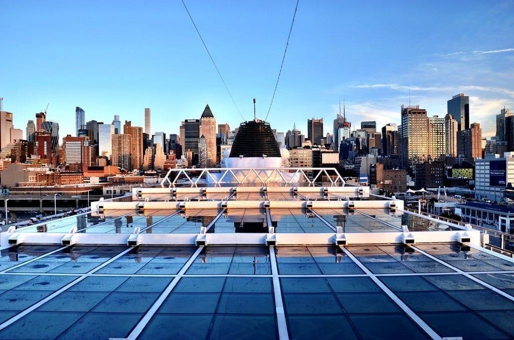 Viking Cruises New York City