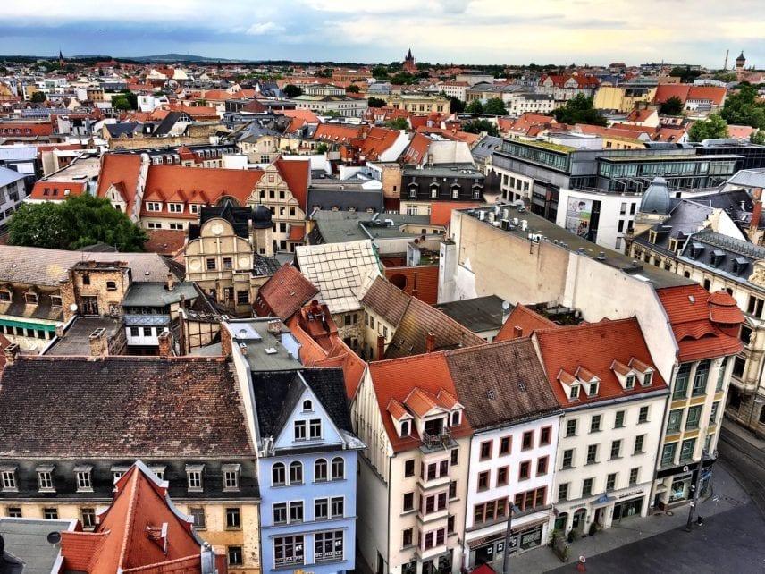 Halle Germany