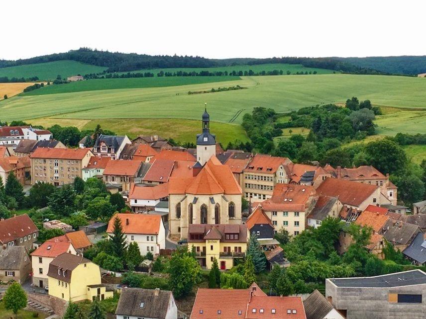 Mansfeld Germany
