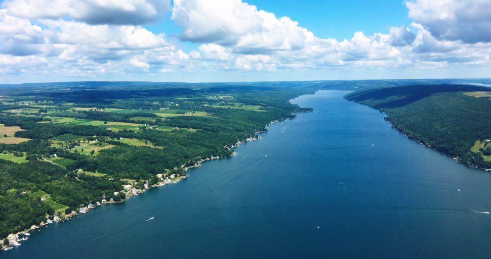 New York Finger Lakes