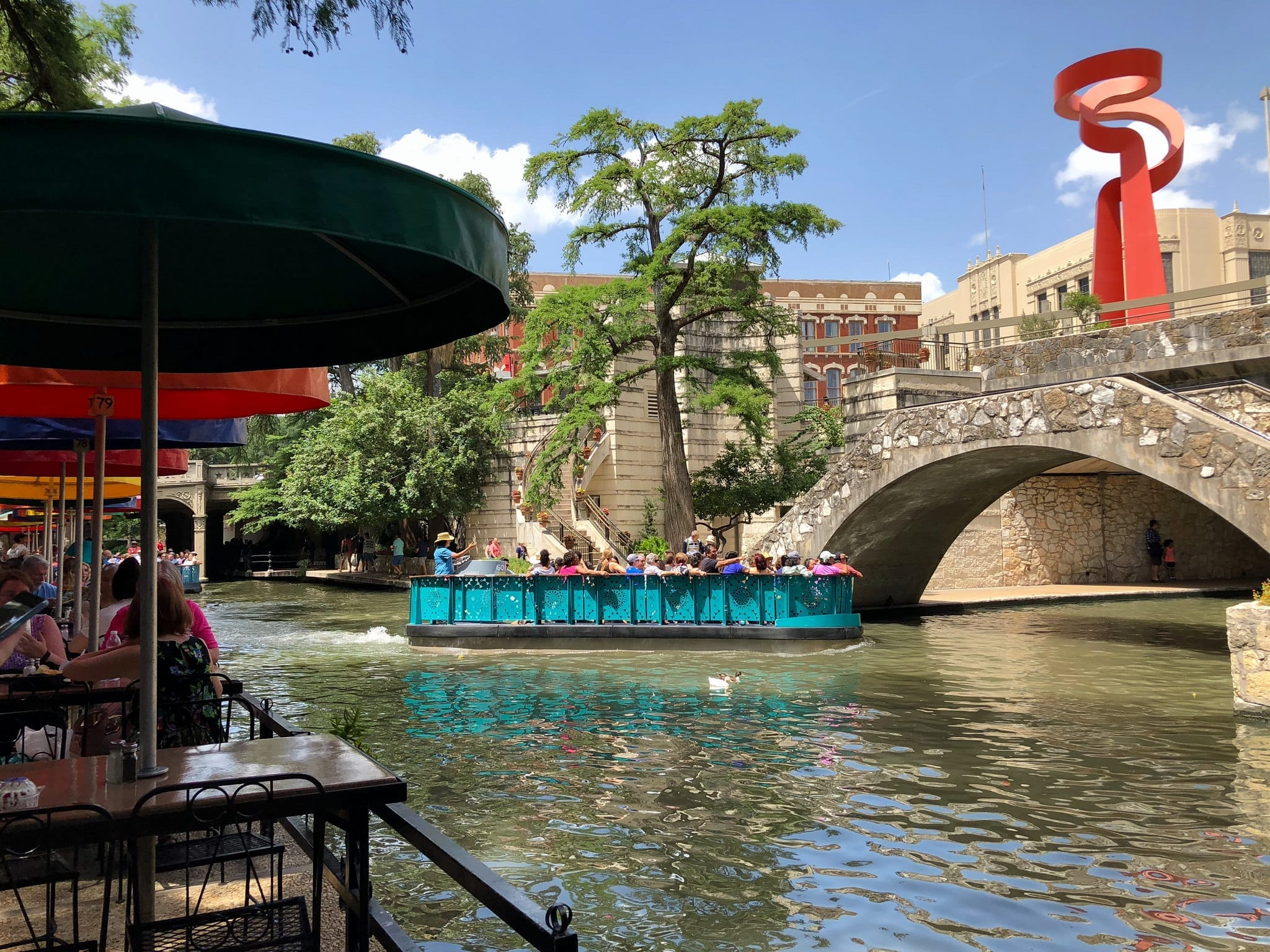 Yes, San Antonio Is Incredible And Here's Why