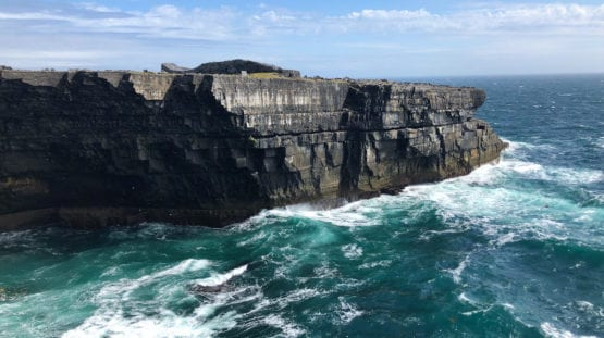 Aran Islands Ireland
