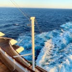 Crystal Cruise Ship