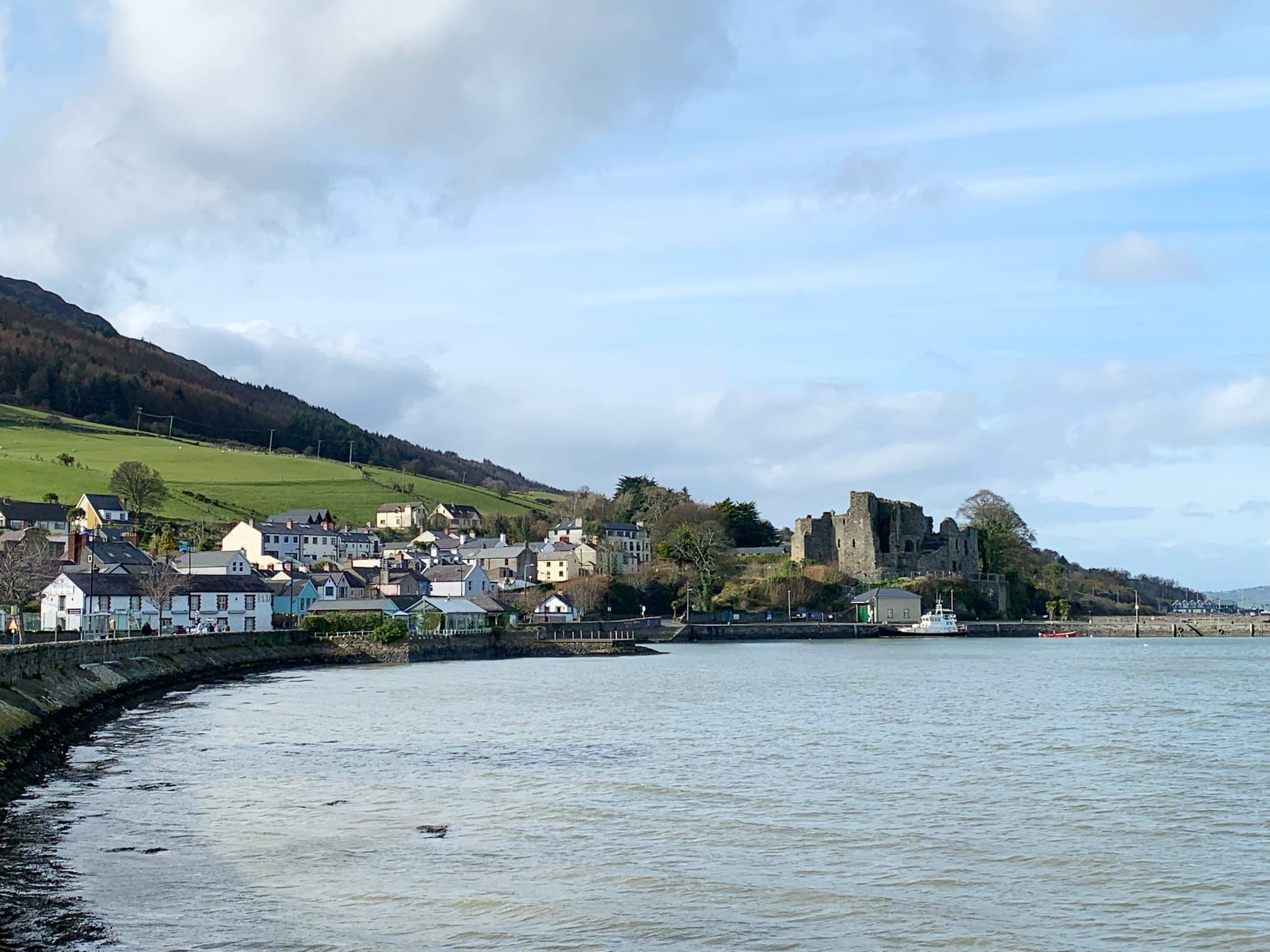 Carlingford: A Seaside Town in Ireland That Truly Surprised Me
