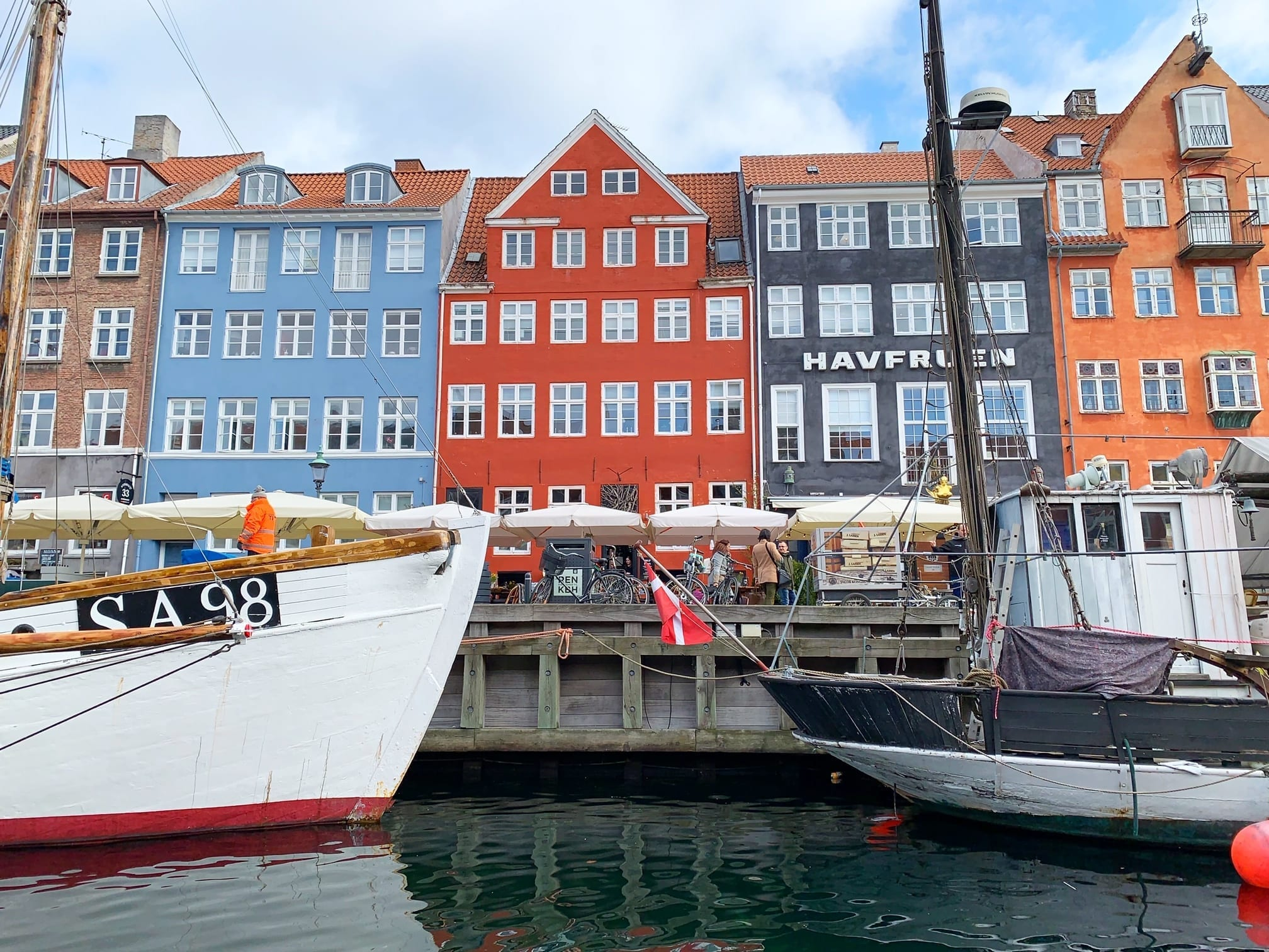 Copenhagen – My First Visit & What I Really Thought