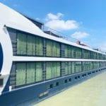 Avalon River Cruise Ship