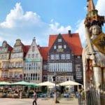 Bremen Germany