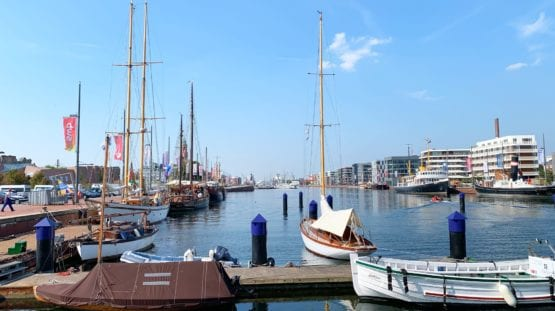 Bremerhaven Germany