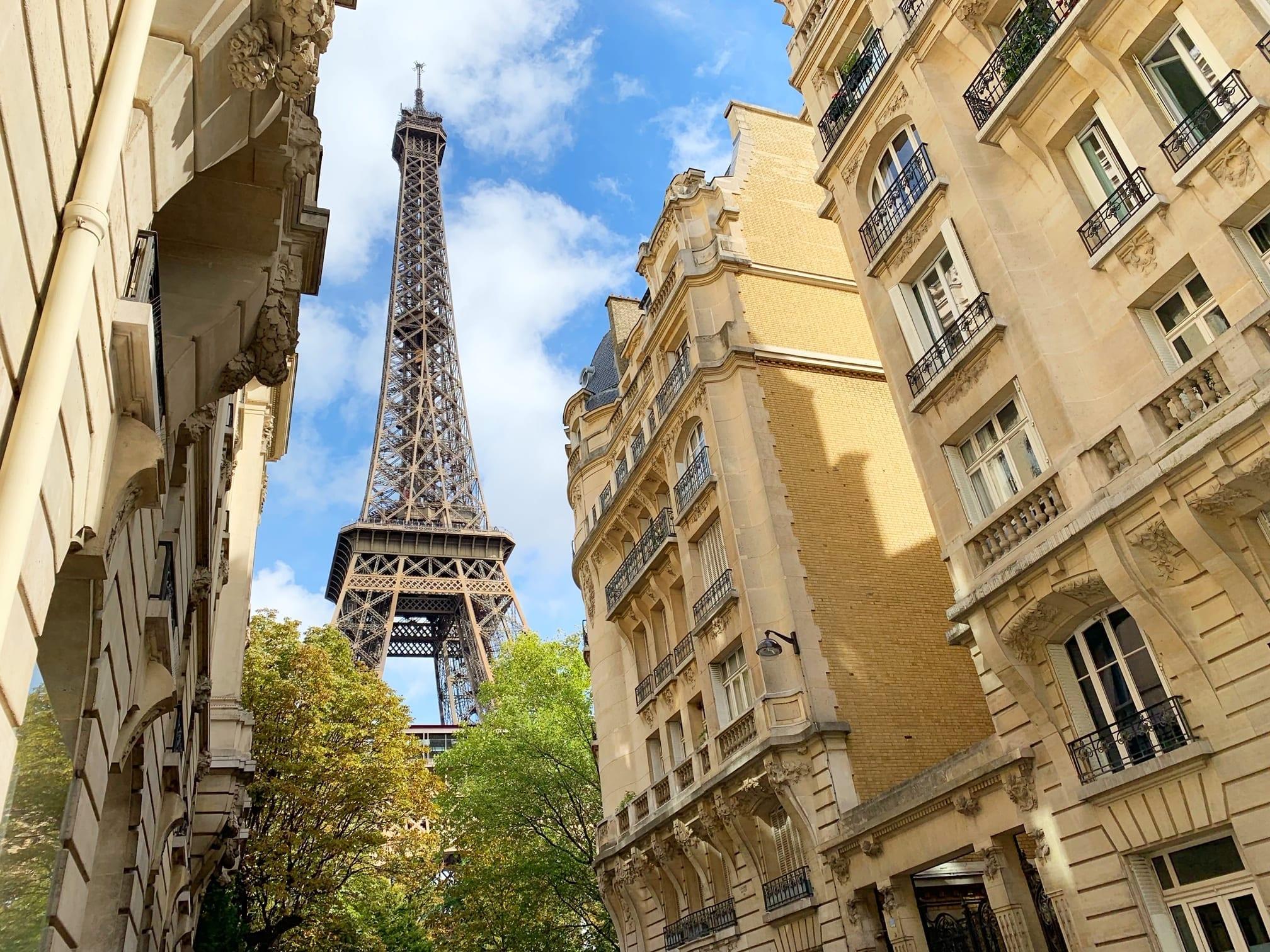 ETW #37 Exploring Europe with Monograms Travel