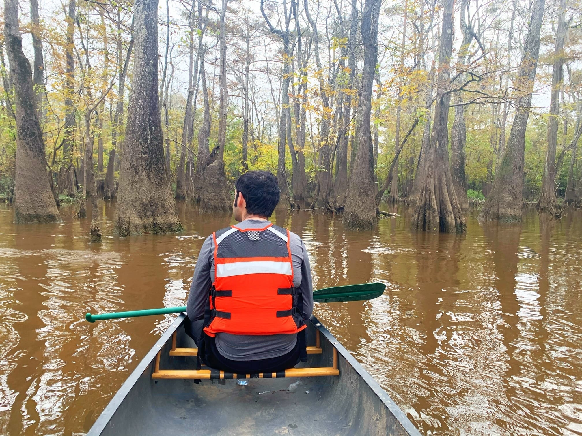 Trains, Missions and Canoes: A Unique National Park Foundation Adventure in Texas