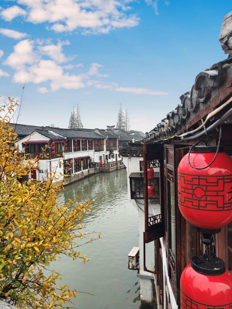 ETW #42 Traveling to Shanghai & Shanghai Disneyland