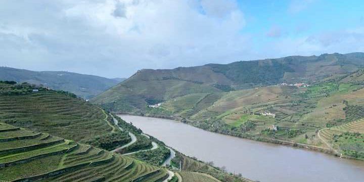 Douro-River-portugal