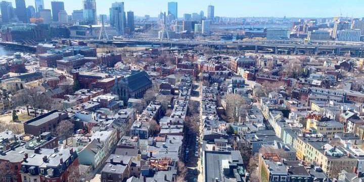 massachusetts Boston