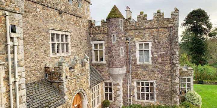 Waterford Castle Hotel Ireland